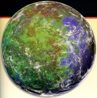 Corellia atlas