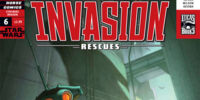 Star Wars: Invasion 11: Rescues, Part 6