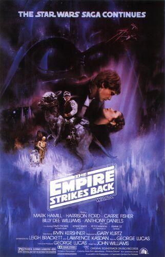 Resultado de imagen de star wars episodio v