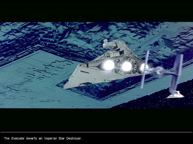 Archivo:Executor-Star Destroyer-TIE Fighter.jpg