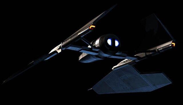 Archivo:Sithfighter aft.jpg