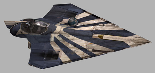 Archivo:El caza Jedi de Plo KooPlo Koon.jpg