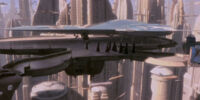 Nave real de Naboo 327 tipo J