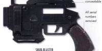 Snub-Blaster