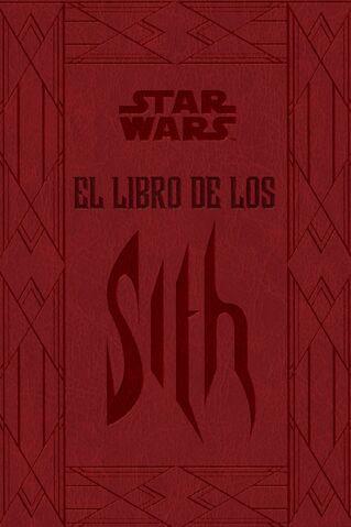 Archivo:Libro de los Sith.jpg