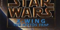 X-wing: The Krytos Trap
