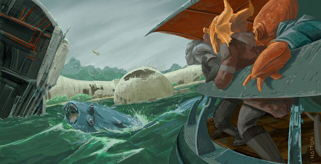 Archivo:Bartyns Landing cover.jpg