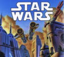 Star Wars: Republic: Emissaries to Malastare