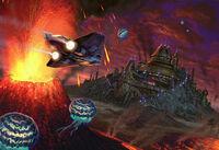 Jedi Landing on Mining Center.jpg