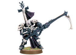 Señor Fénix Maugan Ra, el cosechador de almas