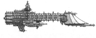 Crucero ligero intrepido