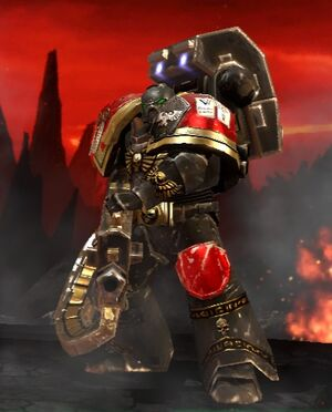 Heavy Bolter Dawn of War 2 custom icon Space Marines Retribution Martillos de Wikia.jpg