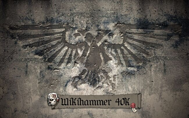 Aguila Imperial Wikihammer Warhammer 40k Imperial Eagle 2
