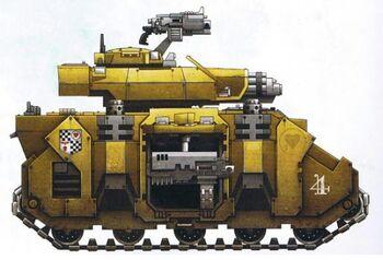 Voz del Mártir Predator Baal.jpg