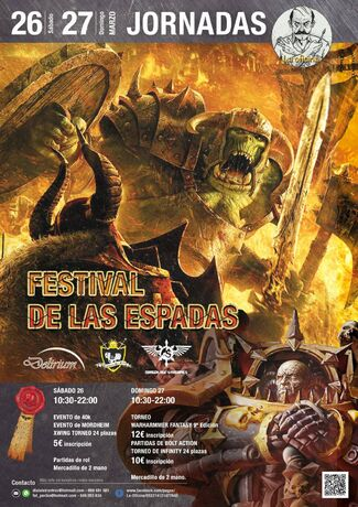 Festival de Espadas 2016 Murcia torneo warhammer.jpg