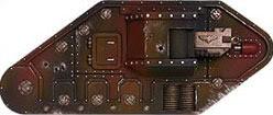 Yermos químicos 2 camuflaje Guardia Imperial