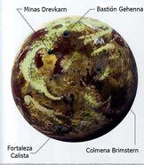 Planeta Minea