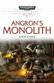 Novela Angrons Monolith