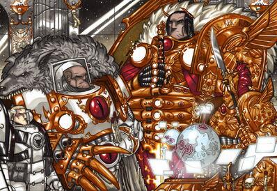 Emperador horus planificacion gran cruzada.jpg