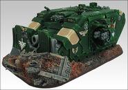 Land Raider Ares 2