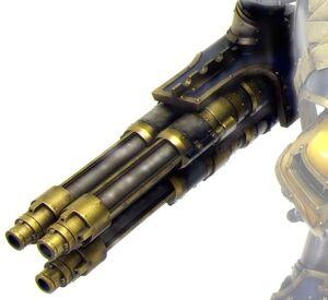 Laserblaster
