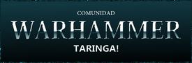 Banner Taringa