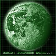 Planeta Cadia