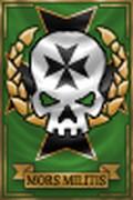 Caballeros de la Muerte Estandarte