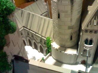 Escenografia Castillo Fantastico 05 Wikihammer