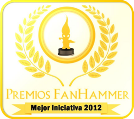 Premios Blog Fanhammer 2012 Mejor Iniciativa Wikihammer 40k Warhammer.png