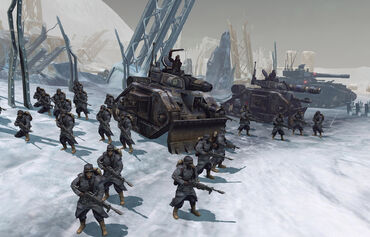 Videojuego korps krieg linea tropas.jpg
