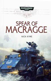 Novela Spear of Macragge