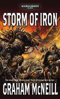 Iron Warriors, Storm of Iron