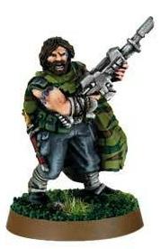Miniatura Coronel Colm Corbec Primero y Único Tanith.jpg