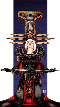 Soro battle sister superior