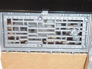 Bateria Imperial 27 Wikihammer 40K