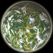 Planeta Catachan wikihammer