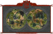Planeta marte terraformacion m30