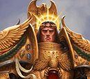 Resumen de la historia de Warhammer 40000