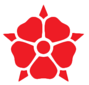 Emblema de la Orden de la Rosa Ensangrentada.png