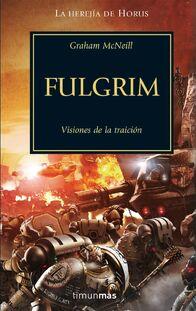 Fulgrim (libro)