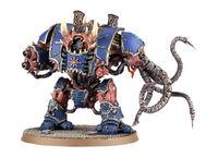 Bruto Infernal Legión Alfa