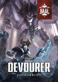Novela Devourer