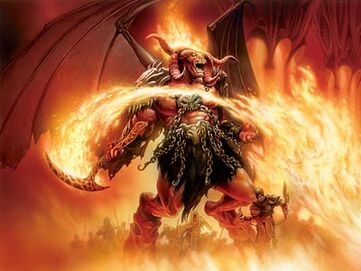 Caos Demonio (3)