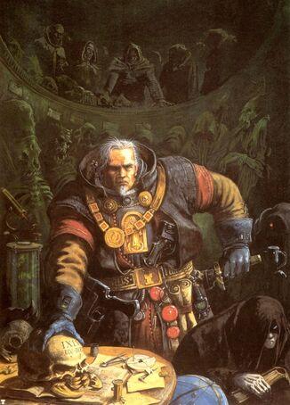 Inquisidor 3