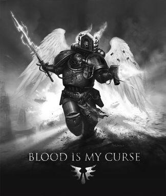 Maldicion de la sangre