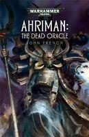 Novela ahriman The Dead Oracle