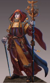 Navegante Casa Belisarius Imperio Navis Nobilite Wikihammer