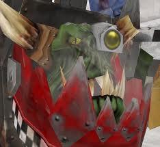Orko avatar gorgutz