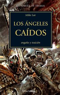 Los Ángeles Caídos (Novela)